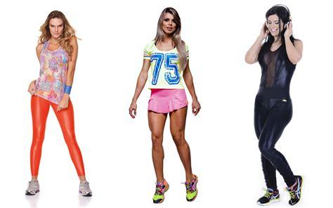 imagenes ropa fitness tenha o melhor estilo para malhar com os mais belos shorts