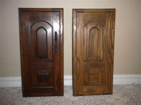 gel stain  darken wood clean  tsp  simple green