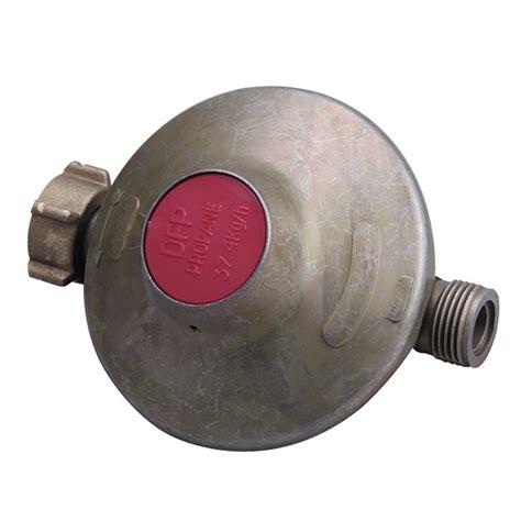 detendeur propane 3111 d 233 tendeur propane 224 r 233 glage fixe 3 kg 37 mbar ecrou