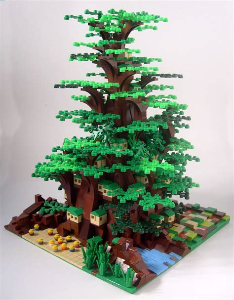 a living tree living in a tree with t 226 nia the brothers brick the