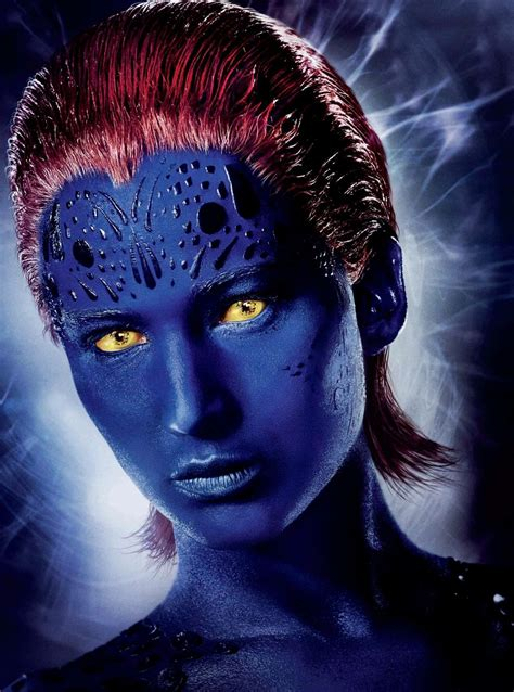 Kaos Xmen Gambit mystique wiki fandom powered by wikia