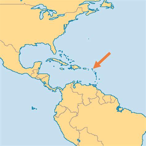 st martin map st martin operation world