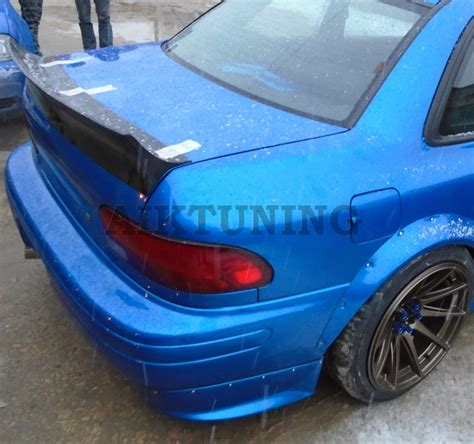 subaru wrx spoiler sell listing for customer jr sar66 motorcycle in kekava