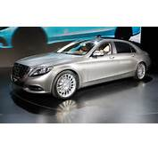 Mercedes Maybach S600 Price Photos And Specs Car Driver