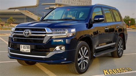 2019 Toyota Land Cruiser by 2019 Land Cruiser Price Toyota Review Release