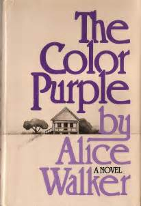 color purple author worth reading it the color purple by walker