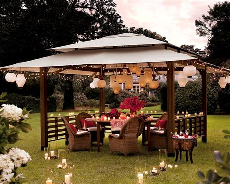outside party throw a great outdoor party english traditions blog