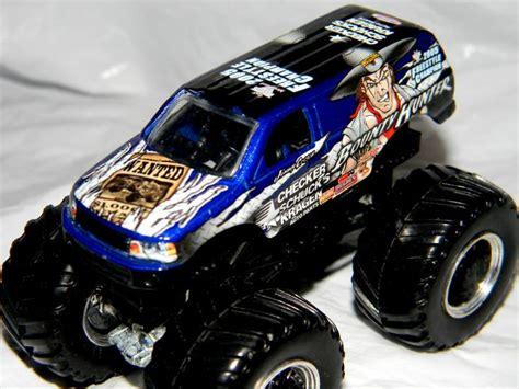 wheels monster jam trucks for sale wheels monster jam truck bounty hunter 2005 freestyle