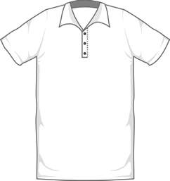 template shirt design guruntools polo shirt templates