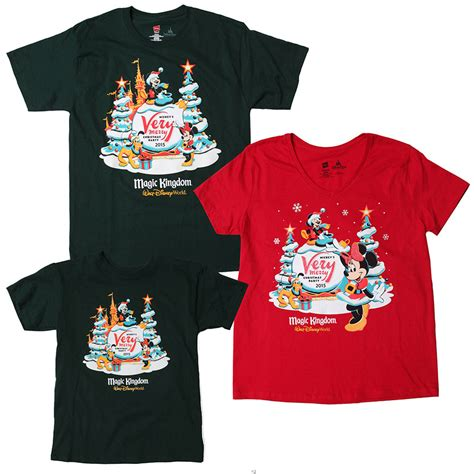 commemorative merchandise for mickey s very merry