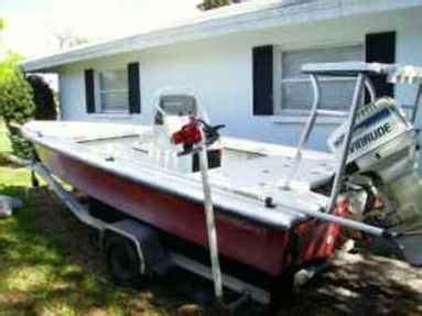 archer craft flats boat for sale 2000 archercraft 18 the hull truth boating and
