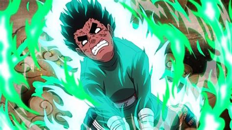 naruto rock themes rock lee wallpaper 60 images