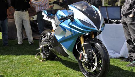 Elektro Motorrad Video by In 3 Sek Auf 160 Elektromotorrad Lightning Ls 218