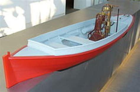first motor boat boats timeline timetoast timelines