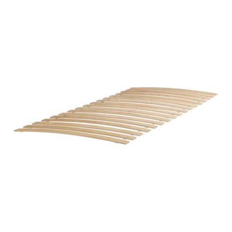 luroy ikea lur 214 y slatted bed base twin ikea