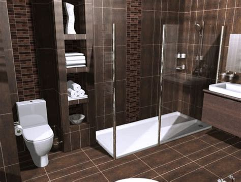 Modern Small Bathroom Ideas 2017 187 Chaopao8 Com Modern Small Bathroom Design Ideas