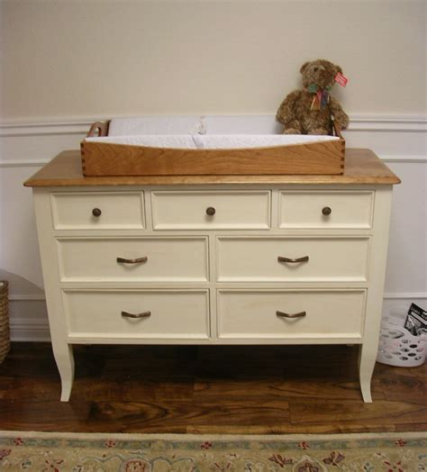 Dresser For Changing Table Imagine Out Loud Dresser Changing Table