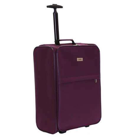 cabin approved suitcase buy karabar trento cabin approved folding suitcase karabar