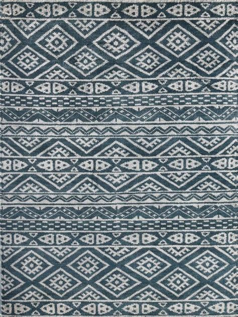 Scandinavian Area Rugs with Feza Modern Design Knotted Rug Steel Gray 4 X6 Scandinavian Area Rugs