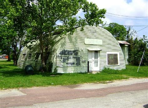 guide to mid century homes 1930 1965 english style english and house 17 best images about quonset hut buildings on pinterest
