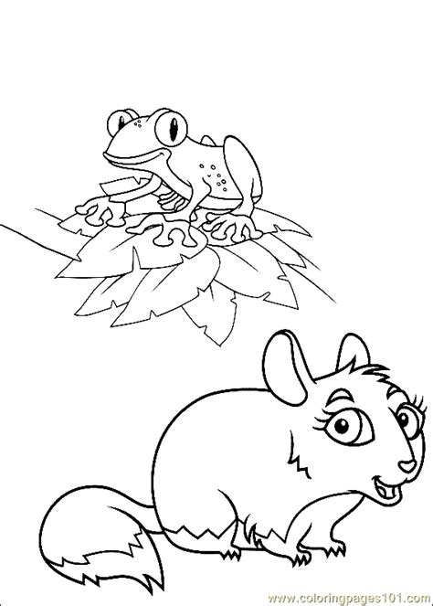 coloring pages go diego go coloring page 14 cartoons gt go