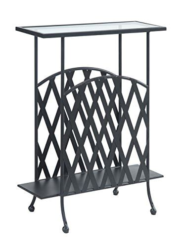 wrought iron accent tables compare price to wrought iron accent table tragerlaw biz