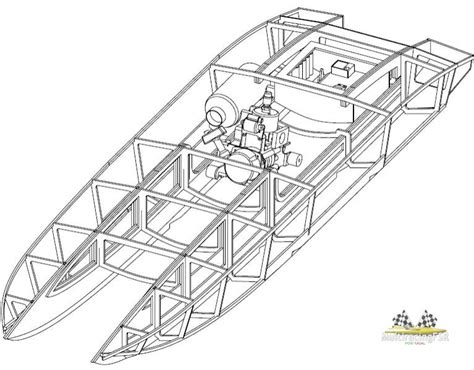catamaran drawing rc catamaran plans free more download boat plans