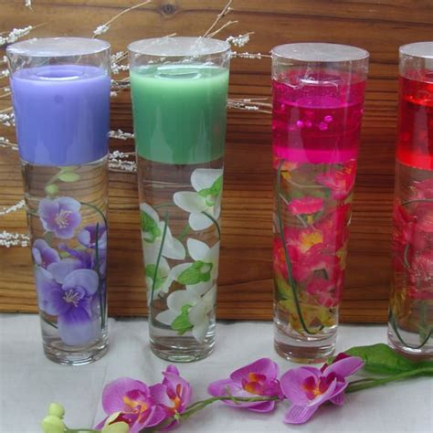 Supplier Gel jelly candle gel candle glass candle buy jelly candle gel candle glass