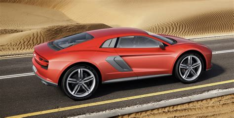 audi diesel quattro audi nanuk quattro concept diesel powered performance