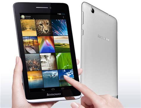 Spesifikasi Tablet Lenovo lenovo s5000 harga spesifikasi tablet android