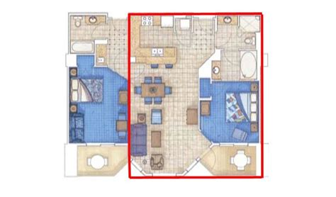 Marriott Aruba Surf Club Floor Plan | review marriott s aruba surf club