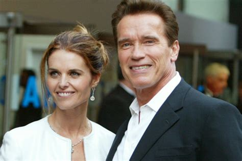 arnold 5 years later we re still married sheknows entertainment recipes parenting advice