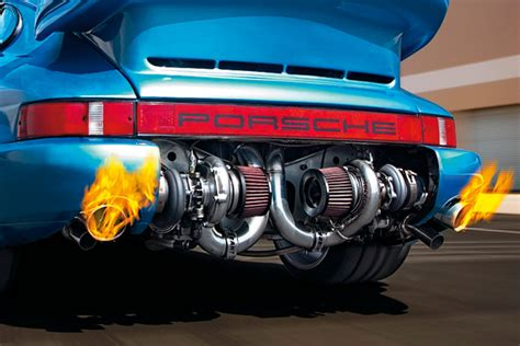 fast car beginners guide  tuning turbo engines fast car