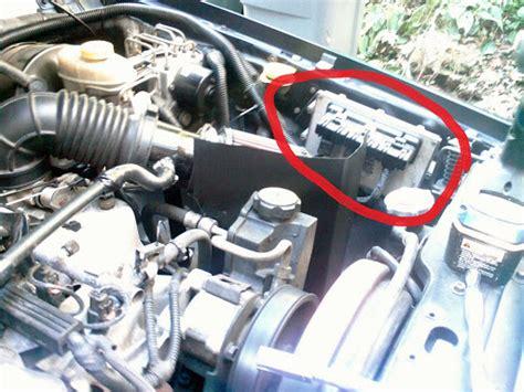 Jeep Pcm 1996 Jeep My Oxygen Sensor Tps Senosr Throttle