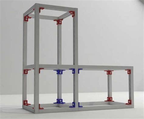 thk 12101 kit brewing stand kit 2 keg gravity