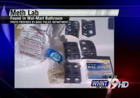 meth lab in walmart bathroom walmart just never fails to amuse us 23 pics picture