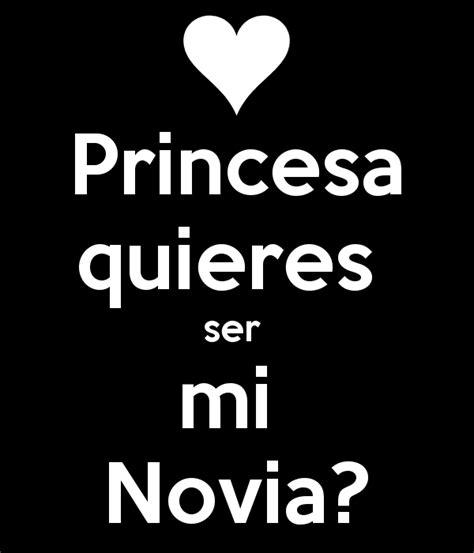 imagenes de quieres ser mi novia princesa princesa quieres ser mi novia poster meli2 keep calm