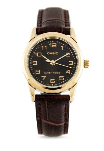 Casio Mtp Ltp V001l reloj casio ltp v001l relojes costa rica