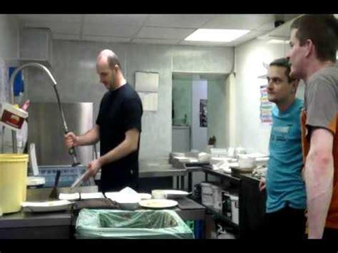 Of Kitchen Porter by Kitchen Porter