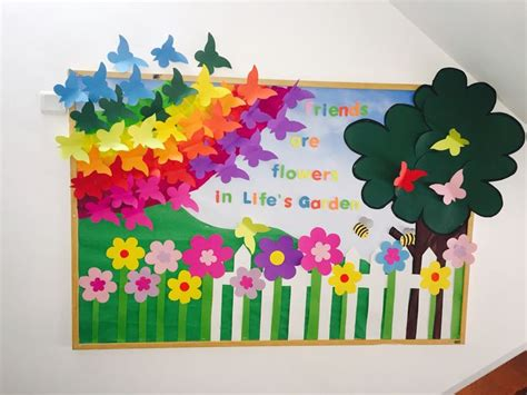 School Board Decoration Pictures by 1000 Ideas About Kindergarten Bulletin Boards On