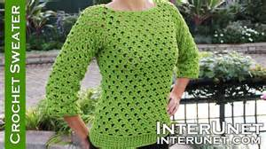 how to decorate an sweater popular how to design a crochet sweater pattern lace