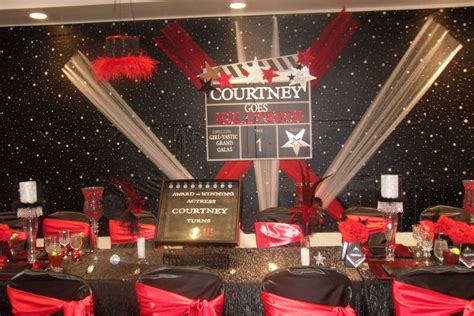 themed parties hollywood party on pinterest hollywood party oscar
