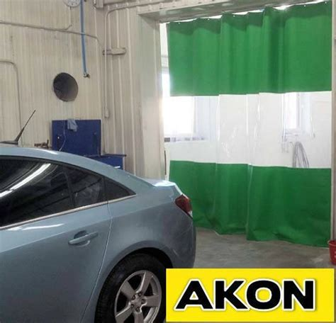 spray booth curtains curtain for paint spray booth akon curtain and dividers