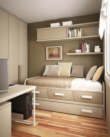 Small Bedroom Design Ideas For Teenagers 10 Small Room Arrangements For
