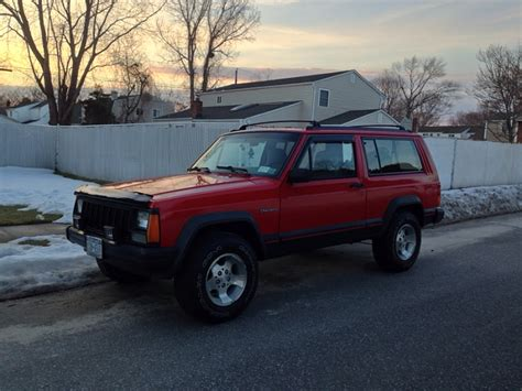 1996 Jeep Xj Fs 1996 Xj For Sale Island New York Jeep