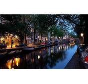 Amsterdam Wallpaper HD  Full Pictures