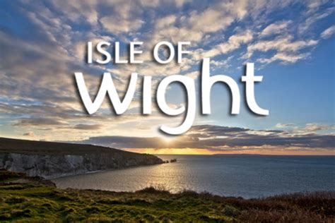 find us on the isle of wight official tourism website