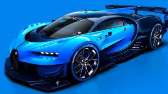 Bugatti Races The Bugatti Veyron Race Car We Ve Always Dreamed About Is