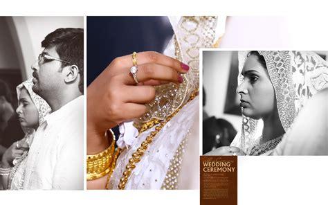 Wedding Album Design Trivandrum by Kerala Wedding Stories Amith And