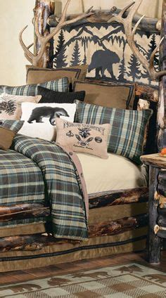 1000 ideas about plaid bedding on bedding